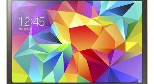 Обзор Samsung Galaxy Tab S 10.5: шаг вперед