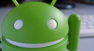 Патентование: защита наработок, основанных на системе Android