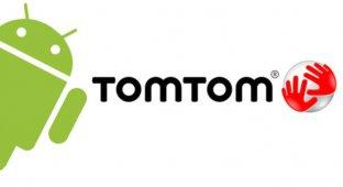 TomTom сделали щедрый подарок автолюбителям с Android