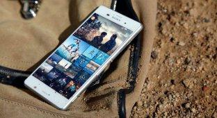 Удивит ли нас Sony Xperia Z4?