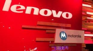 «Шпионские» пресс-фото смартфонов Vibe P1 и Moto X Force