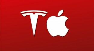 Акционеры Apple просят Тима Кука купить Tesla Motors