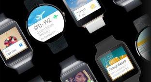 «Вам не нужны умные часы» — считает главный дизайнер Android