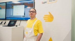 Приложение Яндекс.Мастер доступно в Google Play