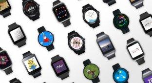 Поздравляем Apple с долгожданным выходом на рынок часов
