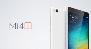 Итоги презентации Xiaomi: встречаем новый Mi 4i
