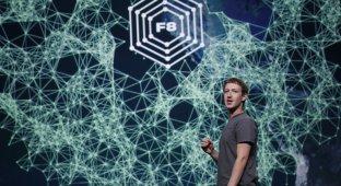 На грани лайков: 5 необычных затей Facebook