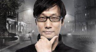 Konami не выпустит Silent Hill от Кодзимы и Дель Торо