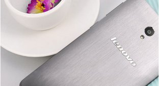 Lenovo представит топовый смартфон в конце марта