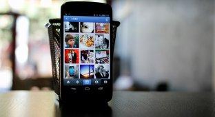 Как скачивать фотографии и видеозаписи из Instagram