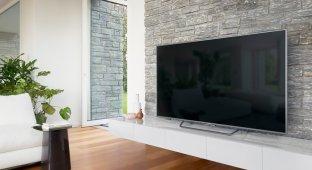 Sony представила новые телевизоры BRAVIA на Android TV