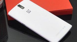 Смартфон OnePlus Two анонсируют в течение полугода