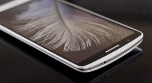 По душе ли вам такой LG G4?