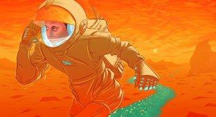 Дотянуться до звезды: Быть или не быть человеку в Космосе