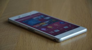 Нравится ли вам такой Sony Xperia Z4?