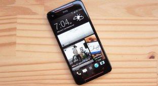 Взлетит ли новая «бабочка» от HTC?
