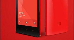 В сеть «утек» рендер Redmi Note 2 от Xiaomi