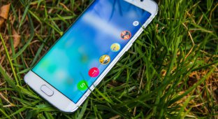 Продажи Galaxy S6 мешают планам Apple