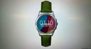 Смарт-часы от Oppo будут заряжаться 5 минут