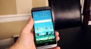 HTC и Sony проигрывают гонку
