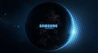 Samsung продала больше всех смартфонов в 1-ом квартале года