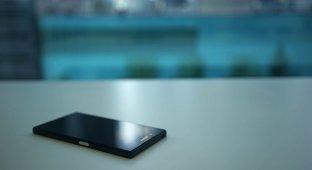 [IFA 2015] Xperia Z5 и Z5 Compact — вам поменьше или побольше?