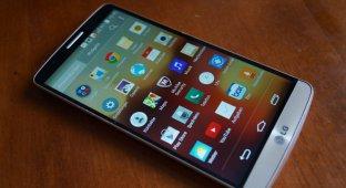 LG G3 не получит Android 5.1, но с одним «но»
