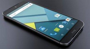 День HTC: рендеры M9, утечка нового смартфона и информация о первых часах компании