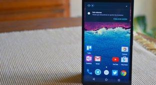 Возможности, которые мы с нетерпением ждем с приходом Android Marshmallow
