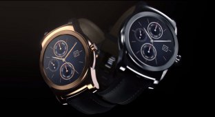 LG выпустила ролик о Watch Urbane
