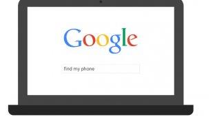 Поисковик Google найдет пропавший Android-смартфон