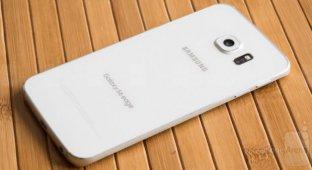 Тест батареи Samsung Galaxy S6 Edge продемонстрировал удивительную выносливость
