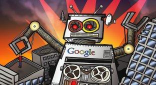 Google завершила сделку по покупке Agawi