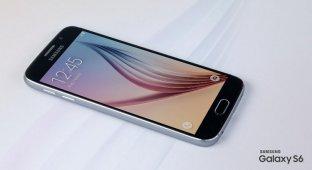 Galaxy S6 или iPhone 6 быстрее открывает приложения?