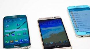 HTC проиграла битву, или Как пользователи унижали One M9