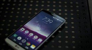 LG забронировала дату анонса G4