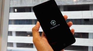 Cyanogen Inc работает над фирменным смартфоном