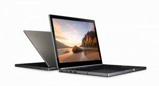 Google работает над новой версией Chromebook