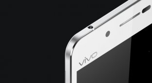 Первый смартфон со сканером сетчатки глаза появится уже в мае