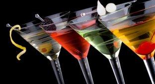 Cocktail Flow — незаменимый инструмент короля вечеринок