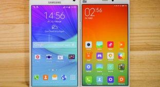 Samsung собирается поучиться вести бизнес у Xiaomi