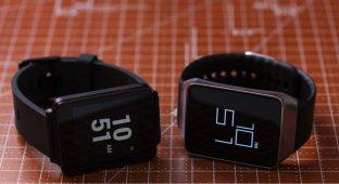 Сколько часов на Android Wear продано за 2014 год и какие из них самые продаваемые