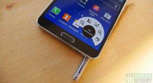Samsung сделает работу с S-Pen еще удобнее