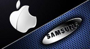 Смартфоны от Samsung безопаснее, чем от Apple