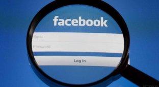 Facebook уличили в слежке за пользователями