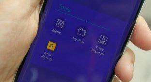 Инструментарий для создания тем для Galaxy S6 появится в апреле