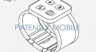 Samsung оснастит смарт-часы биометрическим «ключом»
