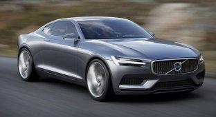 Volvo в 21 веке: Домашний питомец, который обрел суперсилы