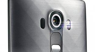 Характеристики G4 Pro от LG попали в сеть