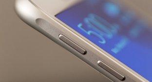 Насколько толстым должен быть смартфон с аккумулятором на 10 000 мАч?